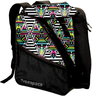 Transpack XTW Print Boot Boot Bag