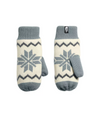 North Face Fair Isle Womens Mittens