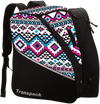 Transpack Edge Jr Print Ski Boot Bag
