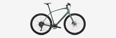 2020 Specialized Sirrus X 5.0 Gravel Bike