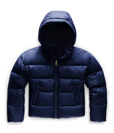 North Face Moondoggy Girls Down Jacket