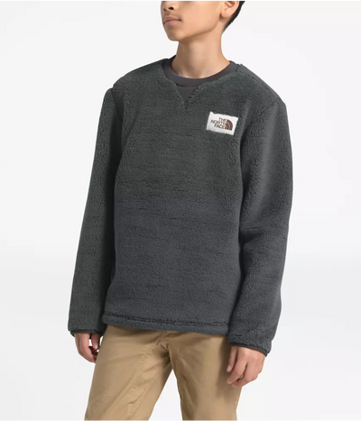 North Face Campshire Youth Crew