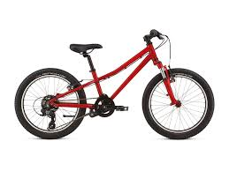 "2018 Specialized Hotrock 20"" Kids Bike"