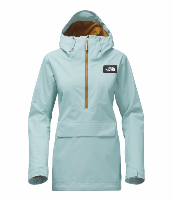 a78ec0bfe1ef The North Face Tanager Womens Anorak