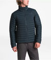 North Face Stretch Down Jacket