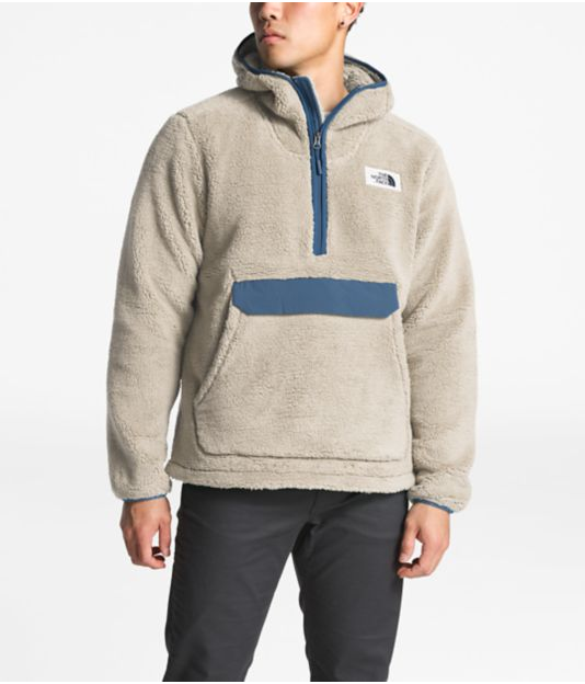 cdcd8cd4207a The North Face Campshire Pullover Hoodie