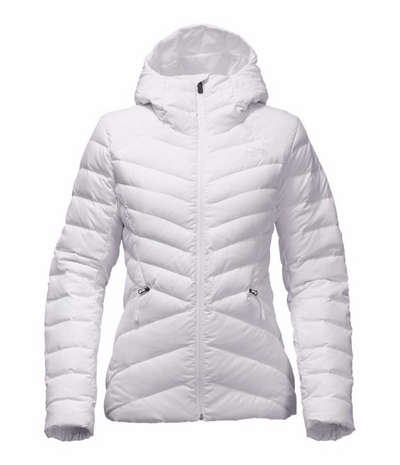The North Face Moonlight Womens Down Jacket