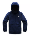 North Face Campshire Boys Fleece Hoodie