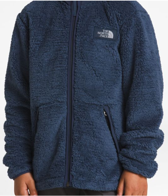 62b4212a4 The North Face Campshire Boys Jacket