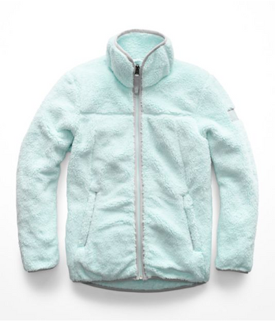 6ee641053 The North Face Campshire Girls Jacket | Hickory and Tweed | New