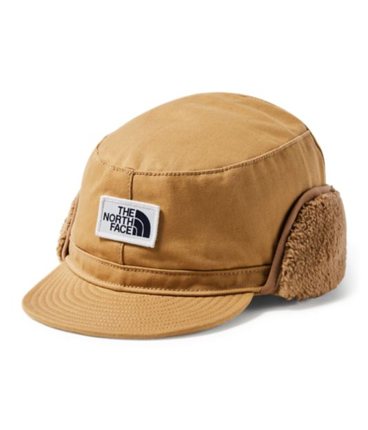 7fcd44b7773187 Mens > Hats & Gloves · clear · The North Face Campshire Earflap Cap