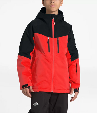 North Face Chakal Boys Jacket