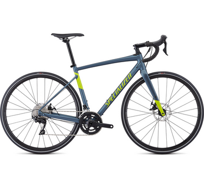 2019 Specialized Diverge E5 Comp Road Bike