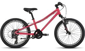 "2018 Specialized Hotrock 24"" Kids Bike"