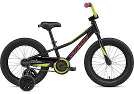 "2019 Specialized Riprock 16"" Coaster Kids Bike"