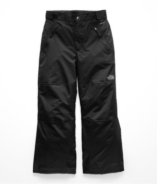 c97f97ea2 The North Face Freedom Insulated Boys Ski Pants