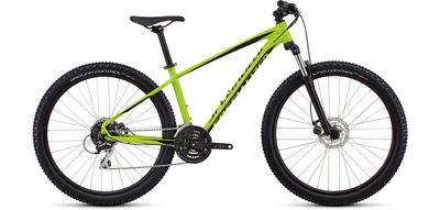 2019 Specialized Pitch Sport 27.5 Mountain Bike