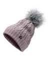 North Face Oh-mega Fur Pom Womens Hat