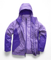 The North Face Kira Triclimate Girls Jacket