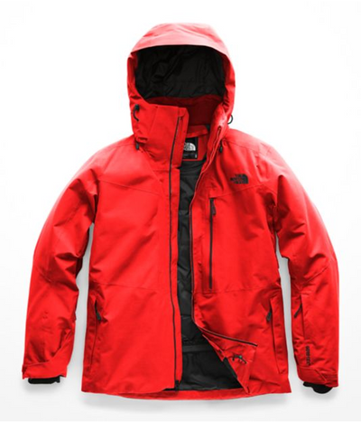 The North Face Maching Jacket