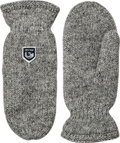 Hestra Basic Wool Womens Mitts
