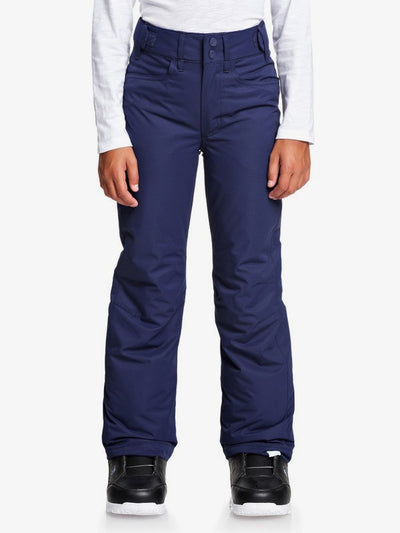 Roxy Backyard Girls Ski Pants