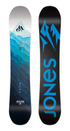 2020 Jones Aviator Snowboard