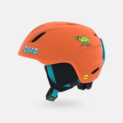 2021 Giro Launch MIPS Jr Helmet