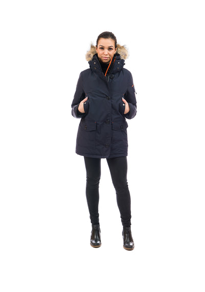 Outdoor Survival Canada Kasa Coat