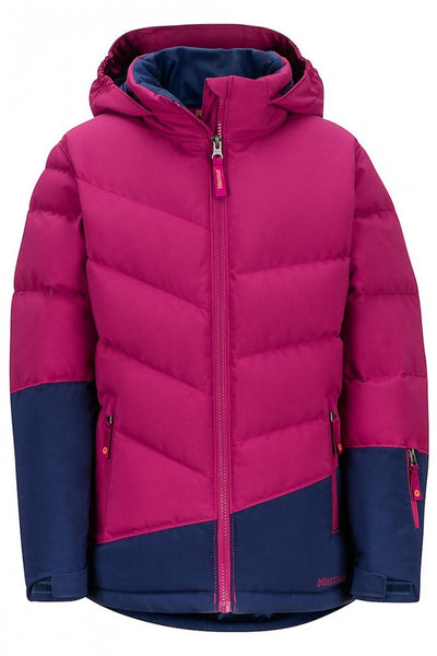 Marmot Slingshot Girls Jacket