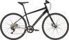 2019 Cannondale Quick Disc LTD Hybrid Bike