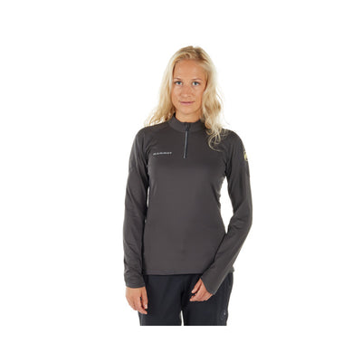 Mammut MTR 141 Womens Thermo Zip