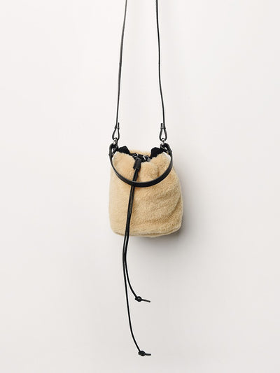 Muun Gibus Sheep Bag