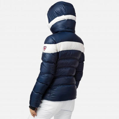 Rossignol Hiver Womens Down Jacket
