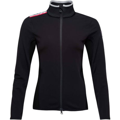 Rossignol Cinetic Womens Full Zip Fleece