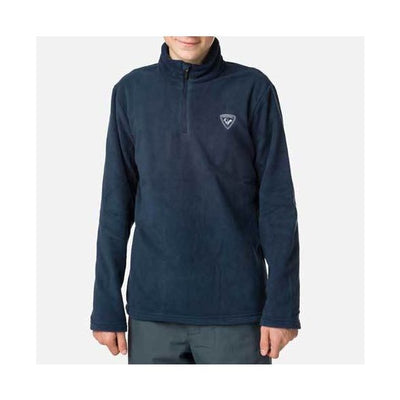 Rossignol 1/4 Zip Boys Fleece