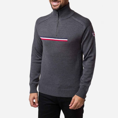 Rossignol Major Half Zip Sweater