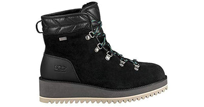 UGG Birch Lace Up Waterproof Womens Boot