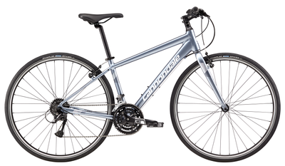 2018 Cannondale Quick 6 Womens Bike