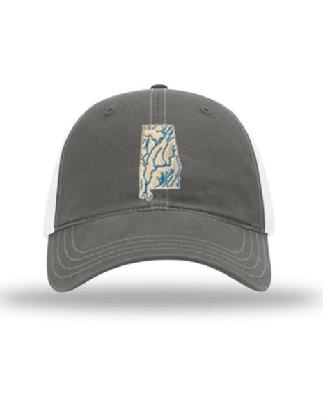 State Waterways Hats
