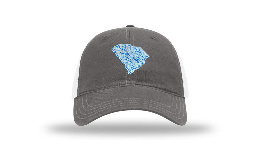 South Carolina State Waterways Trucker Hat