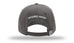 Black Warrior River GPS Coordinates Cotton Hat
