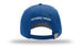 Gulf Shores GPS Coordinates Cotton Hat
