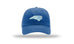North Carolina State Waterways Cotton Hat