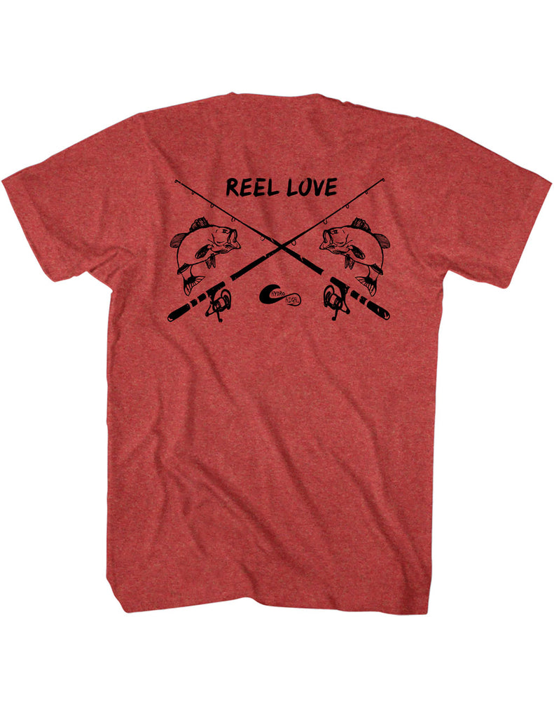 Reel Love T-Shirt