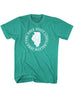 Illinois State Waterways T-Shirt