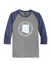 Arizona State Waterways Raglan Shirt