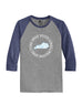 Kentucky State Waterways Raglan Shirt