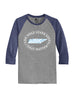 Tennessee State Waterways Raglan Shirt