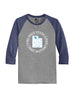 Utah State Waterways Raglan Shirt